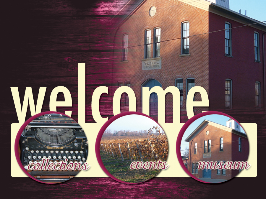 historicalsociety welcome